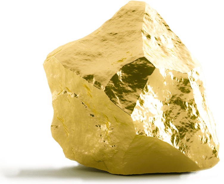 Auro Professional: Gold Nugget